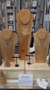 Salon Bisou, Bijoux Fantaisie, Bijoux de créateur, Bijoux Haute Fantaisie, Made in France, Antibes, Juan les pins