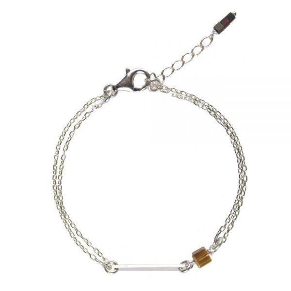 bracelet argent, bijoux argent 925, bracelet fin, bijoux de créateur, bijoux haute fantaisie, bracelet