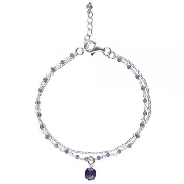 bracelet argent, bijoux haute fantaisie, bijoux fantaisie
