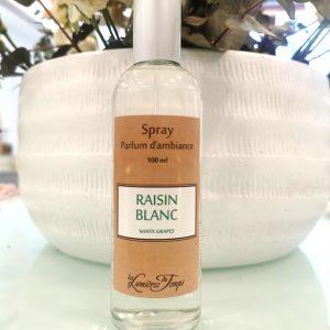 Pleiyade olfactive : Pêche – Agrumes – raisin - Jasmin - miel - Violette